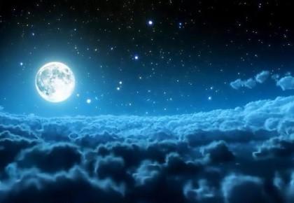 """对着中秋与明月,重温""""思念""""的滋味"""