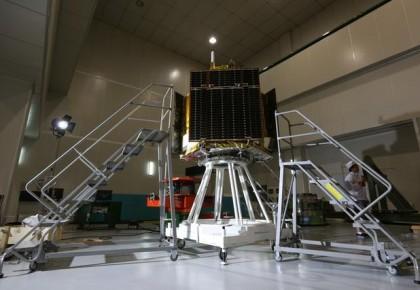"""重大喜讯:""""吉林一号""""今日发射 开创我国商业卫星应用先河"""