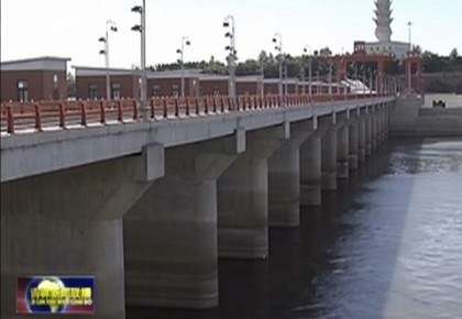 松原市:前三季度经济呈现逐步向好趋势