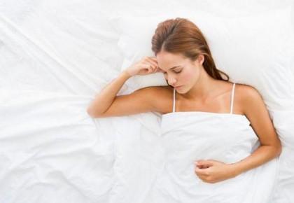失眠易得心脏病 5种中医推拿法助睡眠