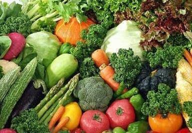全年蔬菜样品例行监测 合格率为97.0%