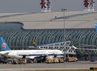 长春机场预计增加640个班次