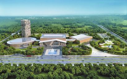 長春將新建體育健身場所 預計2019年投入使用
