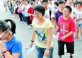 2017年長春各高中招生計劃陸續出爐和往年變化不大