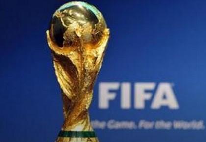 2026年世界杯亚洲直接出线席位确定增至8个