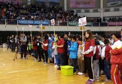 第十七届吉林省青少年机器人竞赛在长春举行