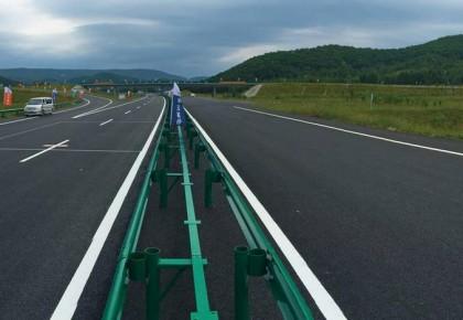 今年我省将新建续建高速公路项目12个