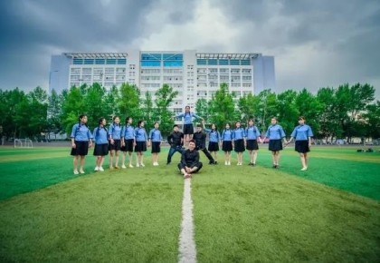 吉林省最美十所大学毕业照出炉!你的毕业照入选了吗?