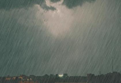 长春市全力应对719暴雨洪水