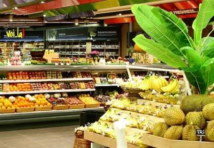 上半年吉林省消费品市场运行有啥特点?快进来看看!