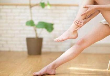 为什么女性的脚会冰凉 5个妙招改善脚凉的毛病