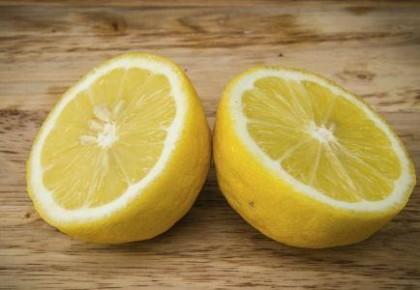 柠檬酸奶 夏日多吃这些食物也能养颜