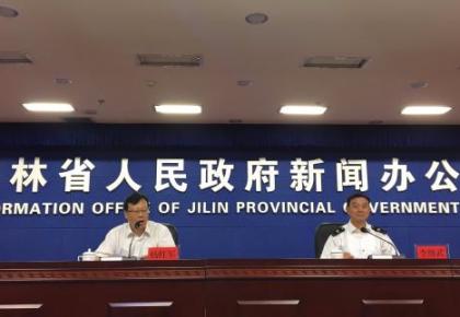 吉林省2017上半年产品质量监督抽查:合格率96.6%