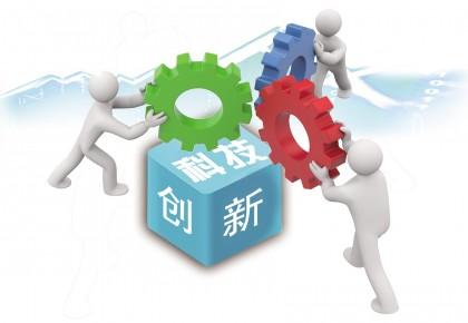 科技创新驱动中国巨轮