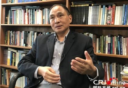 【理上网来•喜迎十九大】新加坡学者:希望十九大成为中华民族复兴的一个伟大转折点
