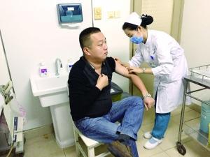 小伙千里赴京捐干细胞:想为社会做有意义的事