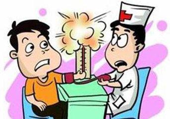秋冬季高血压多发 专家提醒中老年患者鼻出血需警惕