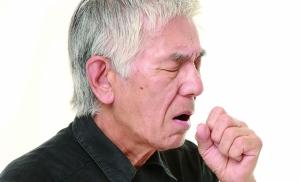 秋天咳嗽不简单