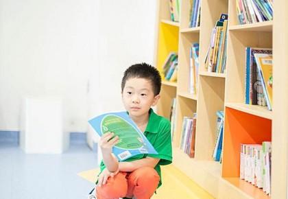 为孩子选书难在哪