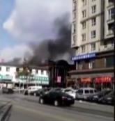 吉林市城市小型消防站凸显灭火神效 挽救毗邻医院养老院免受灾