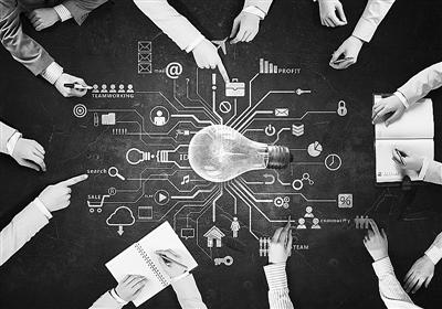 金融云: 共建全新服务生态