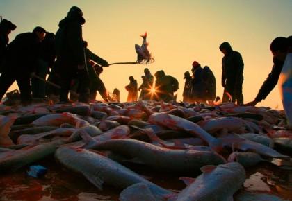 中国查干湖第十六届冰雪渔猎文化旅游节