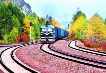 沈阳铁路局 加开部分临时旅客列车