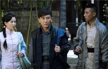 电视剧《东方侠客》将于23日亮相吉视影视频道