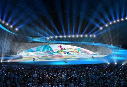 第五届延吉国际冰雪旅游节29日开幕 将推全国首个冰雪实景秀