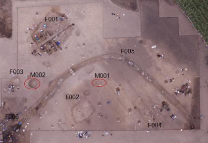 2017年吉林省五大考古新发现揭晓!宝马城遗址发掘居首