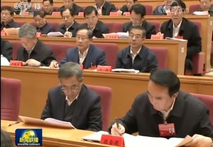 习近平在学习贯彻党的十九大精神研讨班开班式上发表重要讲话