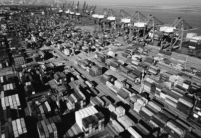 从最新外贸数据感受中国经济的澎湃动力