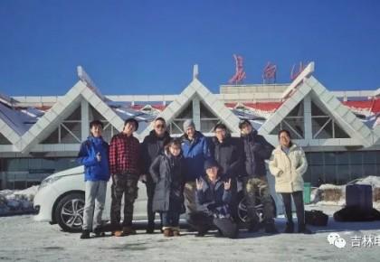 【匠心】吉视出品纪录片《追寻雪线》本周六登陆央视!