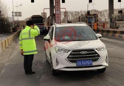 【关注】2018春节期间全省道路交通安全形势基本平稳