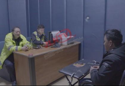 【胆大】发视频辱骂交警 男子被行政拘留