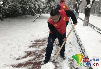 共青团中央联合6部门部署动员 14万青年志愿者上岗服务新时代春运