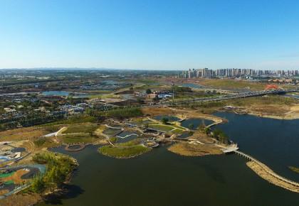治理一条河 改变一座城:记长春伊通河综合治理