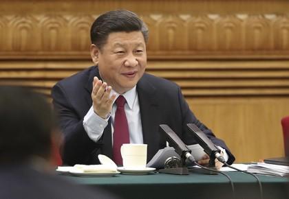 【独家V观】习近平:中国制造业要强起来