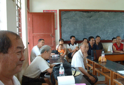 乡村振兴,教育大有可为 ——代表委员呼吁振兴乡村教育培养新型农民