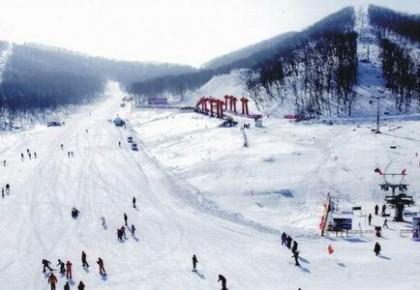 净月雪世界、净月潭滑雪场停止营业