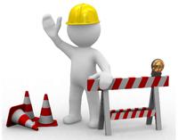 【出行】又一批街路将封闭施工  看看有没有你家附近的