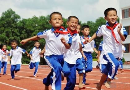 学校体育,迎来转轨契机
