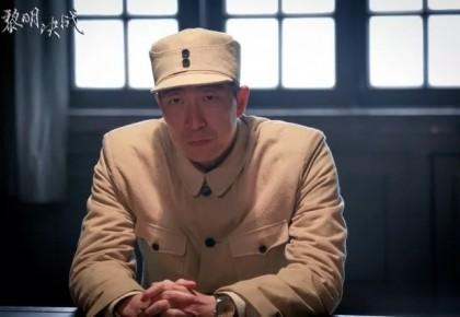 """刘诗诗、王千源《黎明决战》携手进击""""最后的战役""""!"""