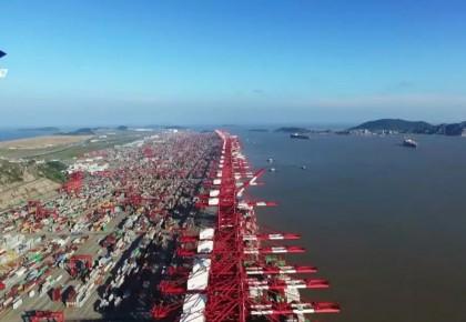 大块头大智慧,让世界称赞的中国大型工程!