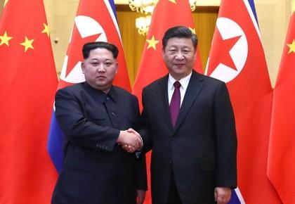 人民日报评论员:把中朝传统友谊发展得更好