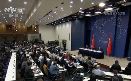 习近平主席将出席博鳌亚洲论坛2018年年会开幕式并举行有关活动