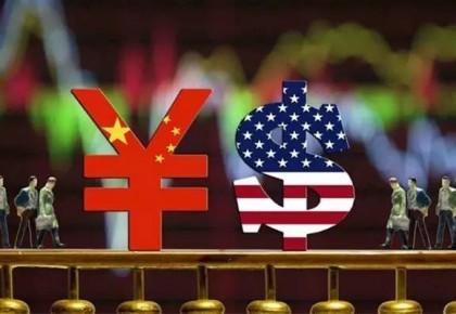 1000亿美元唬谁呢?中国不是吓大的!
