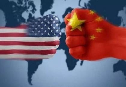 """新华网评:中国从来不缺""""亮剑""""精神"""