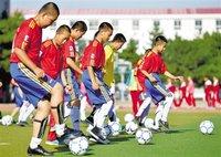 教育部复核校园足球特色学校:8所取消资格、29所责令整改