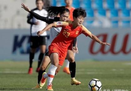 亚洲杯半决赛中国女足对阵日本队,中国队主教练表示虽不被看好但有机会杀进决赛